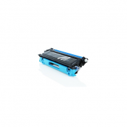 Cartouche de toner Brother TN135C compatible cyan