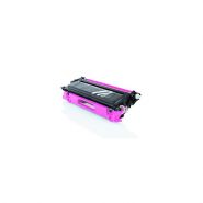 Cartouche de toner Brother TN135M compatible magenta