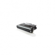 Cartouche de toner Brother TN2010 compatible noir