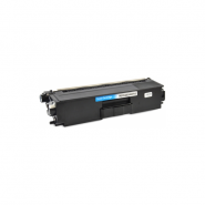 Cartouche de toner Brother TN325C compatible cyan