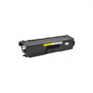 Cartouche de toner Brother TN325Y compatible jaune