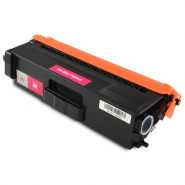 Cartouche de toner Brother TN326M compatible magenta