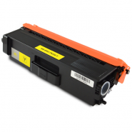 Cartouche de toner Brother TN326Y compatible jaune