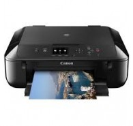 Imprimante Canon PIXMA MG 5750 + Deux Packs de 5 cartouches XL